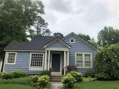 Jonesboro Single Family Home For Sale: 1210 Haven Street