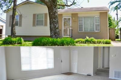 Jonesboro Single Family Home For Sale: 3007 Kingsbury