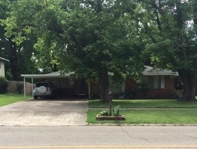 Jonesboro Single Family Home For Sale: 1301 Hester St.
