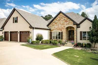 Jonesboro Single Family Home For Sale: 4501 Lochmoor