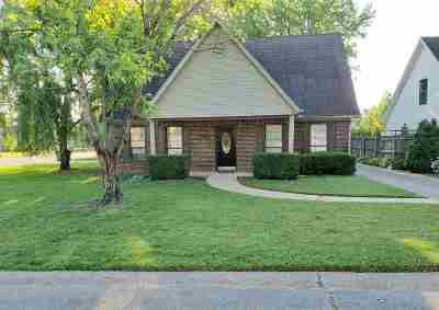Jonesboro Single Family Home For Sale: 4700 Sams Place