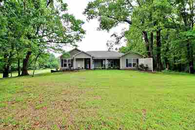 Paragould Single Family Home For Sale: 1827 Gr 715 Rd