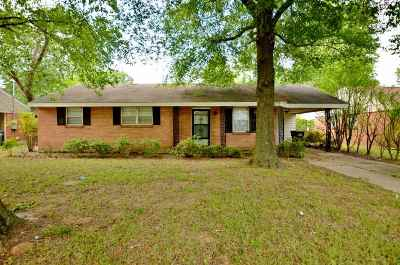 Craighead County Single Family Home For Sale: 3126 Fairview