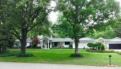 Craighead County Single Family Home For Sale: 1300 Terrace Ct