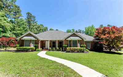 Greene County Single Family Home For Sale: 5959 Greene 707 Road