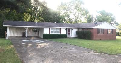 Single Family Home For Sale: 1801 Greenwood
