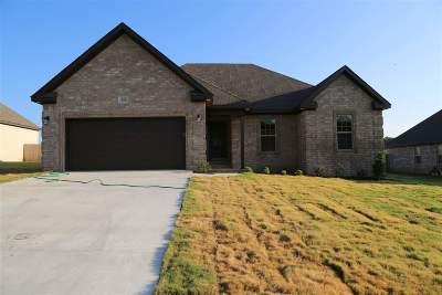 Brookland Single Family Home For Sale: 120 Samantha
