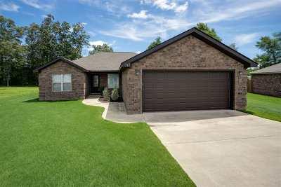 Craighead County Single Family Home For Sale: 312 Buckbrush