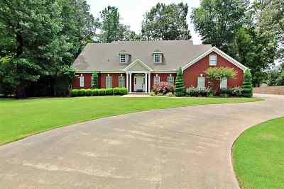 Craighead County Single Family Home For Sale: 209 E Lawson