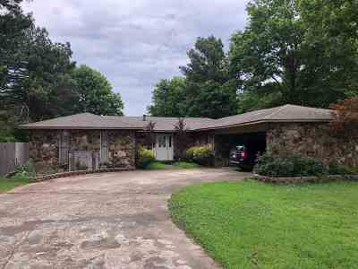 Single Family Home For Sale: 200 W Lake
