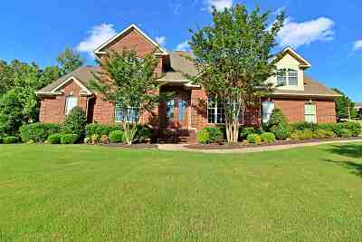Craighead County Single Family Home For Sale: 2210 Doral Dr