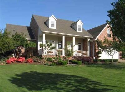 Jonesboro Single Family Home For Sale: 4308 Jenni Lane