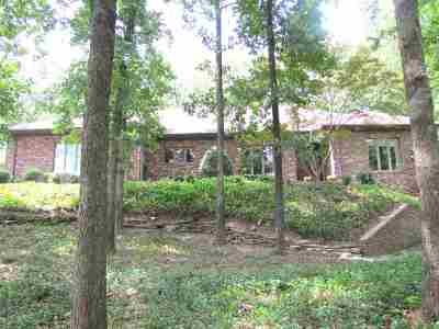 Jonesboro Single Family Home For Sale: 2800 Windover Cove