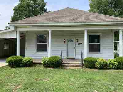 Paragould Single Family Home For Sale: 807 Howell St.