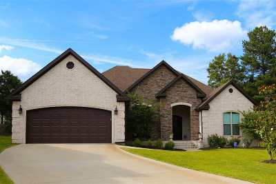 Jonesboro Single Family Home For Sale: 3104 Barrington Cove