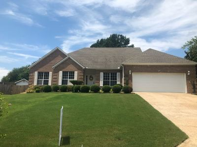 Craighead County Single Family Home For Sale: 1101 Fernwood Dr.