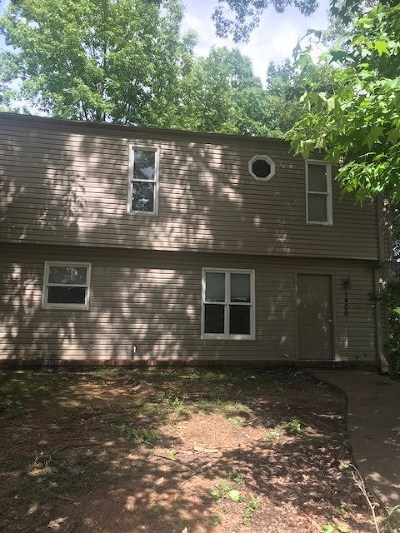 Craighead County Condo/Townhouse For Sale: 1400 Elmdale Place B