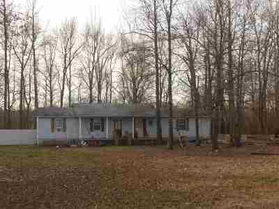 Craighead County Single Family Home For Sale: 565 Cr 338