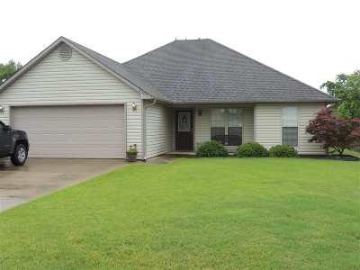 Craighead County Single Family Home For Sale: 3601 Lexee