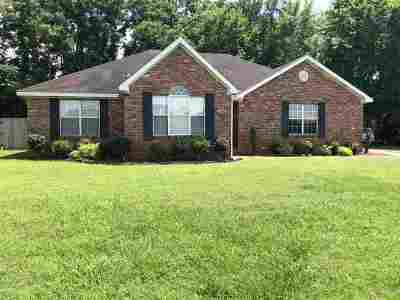 Craighead County Single Family Home For Sale: 5119 Harrisburg Road