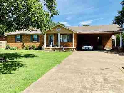 Craighead County Single Family Home For Sale: 3904 Hargis Dr.