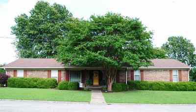 Greene County Single Family Home For Sale: 303 Davis Place