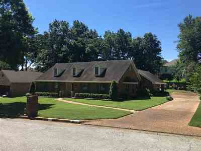 Single Family Home For Sale: 505 Old Canyon Rd