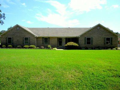 Greene County Single Family Home For Sale: 4208 McDaniel Road