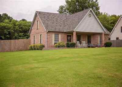 Craighead County Single Family Home For Sale: 1100 E Craighead Forest Road