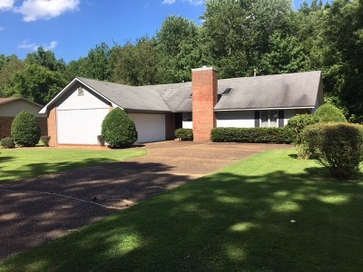 Craighead County Single Family Home For Sale: 1406 James