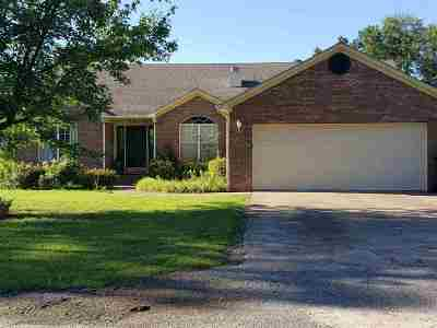Craighead County Single Family Home For Sale: 1108 Medallion Cove