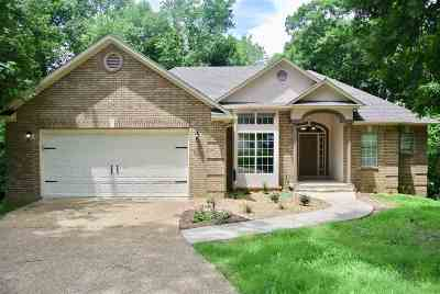 Craighead County Single Family Home For Sale: 3201 Vail Cove