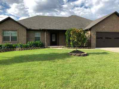 Greene County Single Family Home For Sale: 4604 Phillips Drive