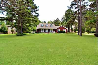 Greene County Single Family Home For Sale: 7208 Walden Rd