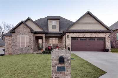 Jonesboro Single Family Home For Sale: 1997 Windy Lane