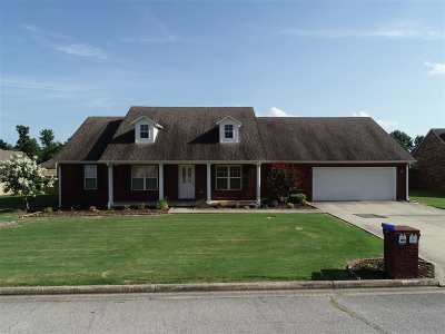 Greene County Single Family Home For Sale: 2802 Cambridge Dr