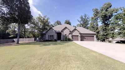 Jonesboro Single Family Home For Sale: 15 Cr 7822