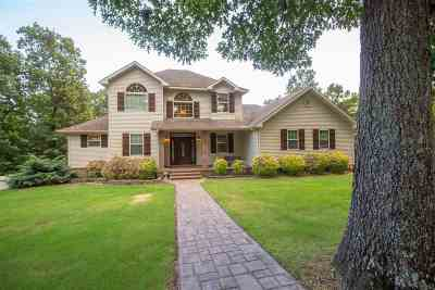 Greene County Single Family Home For Sale: 3003 Hwy 358