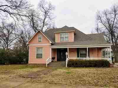 Jonesboro Multi Family Home For Sale: 622 W Oak