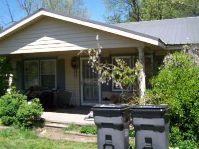 Greene County Single Family Home For Sale: 807 Wirt