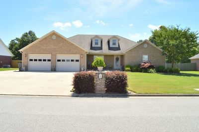 Greene County Single Family Home For Sale: 5607 S 27 #Street