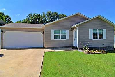 Greene County Single Family Home For Sale: 504 Meadow Ln
