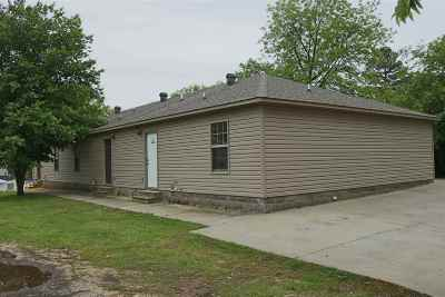 Greene County Multi Family Home For Sale: 612 N 5th St