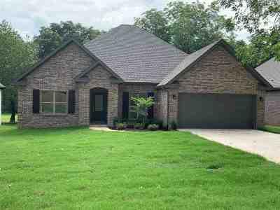 Jonesboro Single Family Home For Sale: 412 Wiregrass
