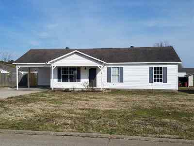 Greene County Single Family Home For Sale: 2703 N 5th Street
