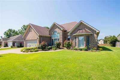 Jonesboro Single Family Home For Sale: 3904 Bolt Blvd.