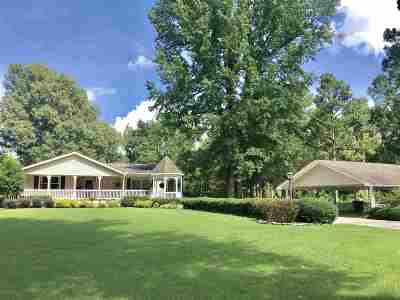 Craighead County Single Family Home For Sale: 8576 Hwy. 141