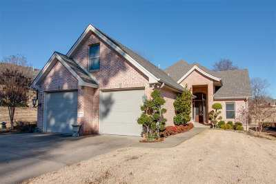 Jonesboro Single Family Home For Sale: 3720 Pebble Beach