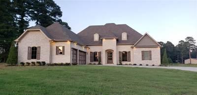 Jonesboro Single Family Home For Sale: 3788 Cr 751
