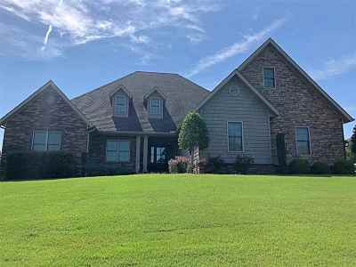 Paragould Single Family Home For Sale: 14 Victor Dr